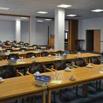 Großer Konferenzraum (large conference room)