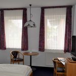 Doppelzimmer (double room)
